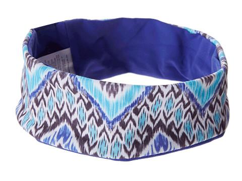 Prana - Reversible Headband (Sail Blue) Headband