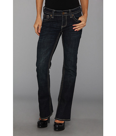 KUT from the Kloth - Natalie High Rise Bootcut Short Inseam in Care (Care) Women's Jeans