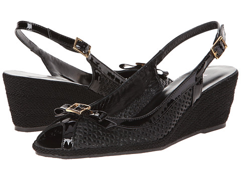 Sesto Meucci - Milene (Black Nappa Leather) Women