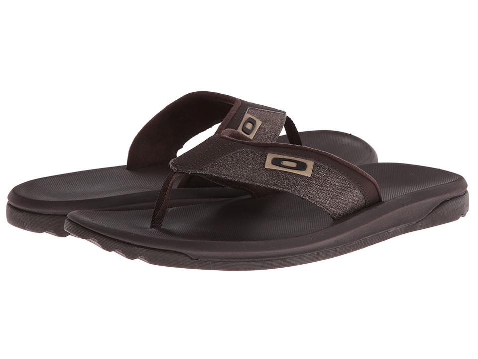 Oakley - Beachcomber (Brown) Men's Shoes
