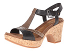 Cobb Hill Colleen (Black/Multi)