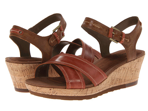 Cobb Hill - Neve (Spice Multi) Women's Sandals