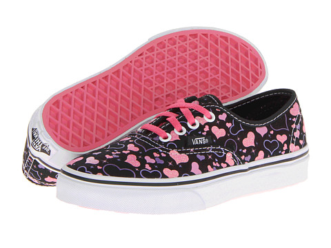 Vans For Girls Pink