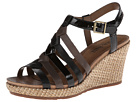 Cobb Hill Michelle (Black/Multi)