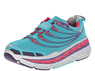 Hoka One One Stinson Tarmac (Baltic/Paradise Pink) Women's Running Shoes