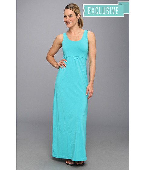 Columbia - Reel Beauty II Maxi Dress (Geyser) Women