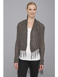 SALE! $71.99 - Save $88 on XCVI Kerstin Cardigan (Steel Grey) Apparel - 55.01% OFF $160.00
