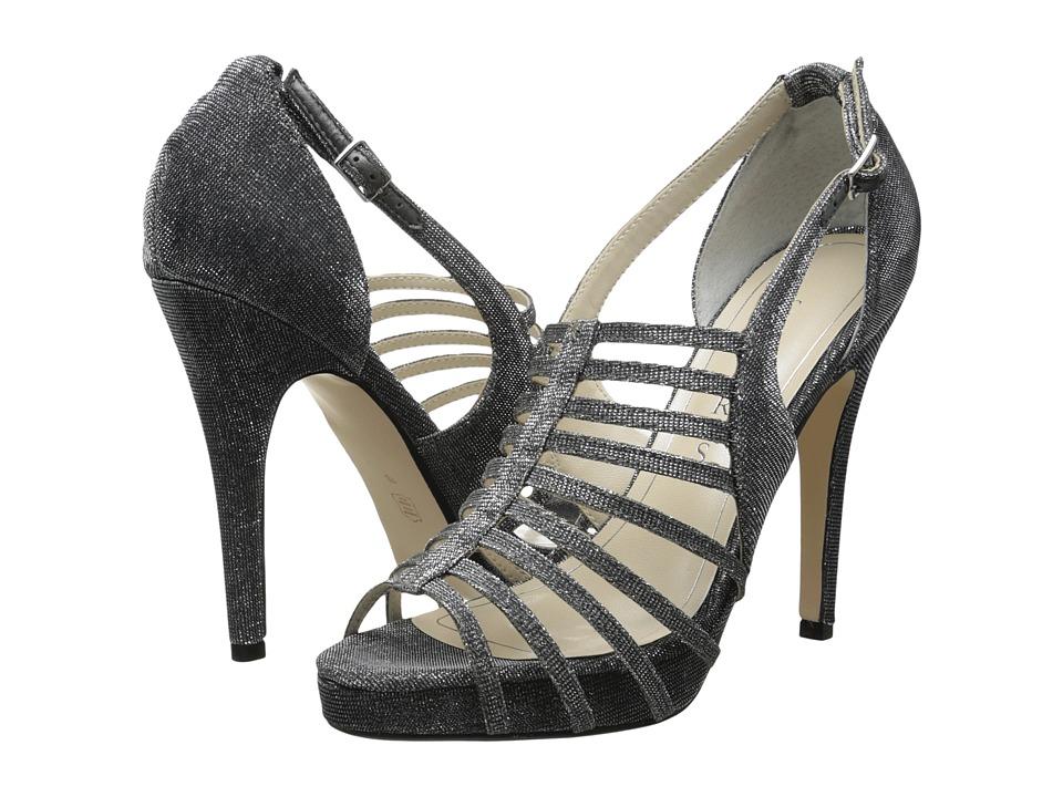 Caparros Kassidy (Mercury Glimmer) High Heels