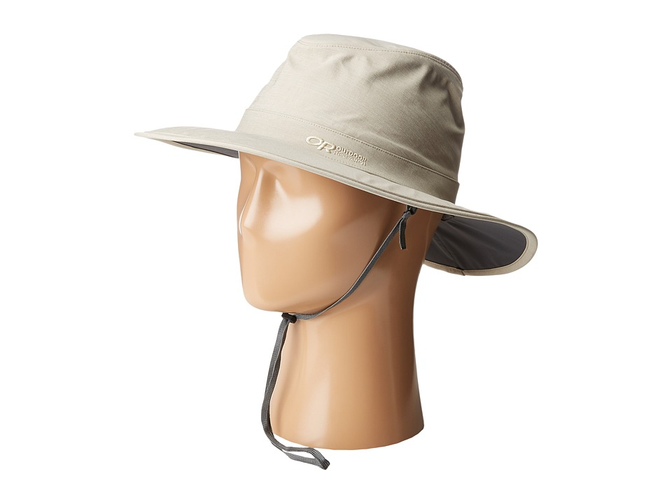 Outdoor Research - Olympia Rain Hat (Cairn) Caps