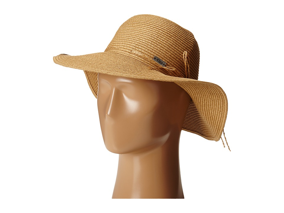 Outdoor Research - Isla Hat (Straw) Traditional Hats