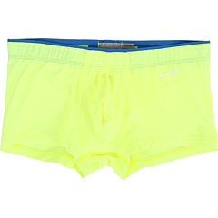 SALE! $11.99 - Save $16 on 2(X)IST Pro No Show Trunk (Neon Yelow) Apparel - 57.18% OFF $28.00