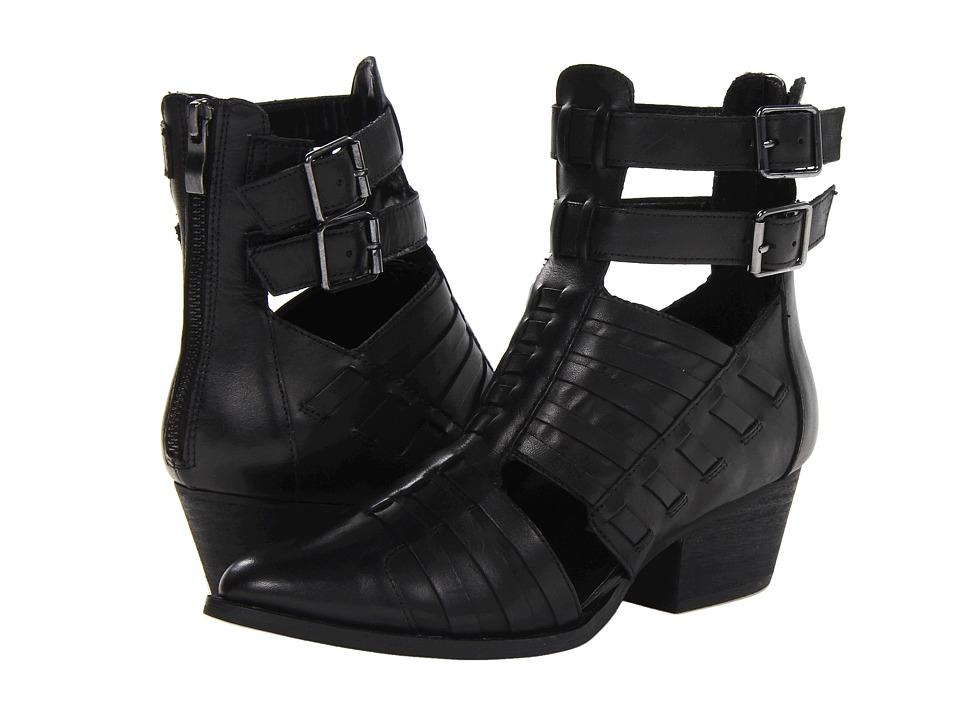 Chinese Laundry - Indigo Girl (Black) Women's Shoes