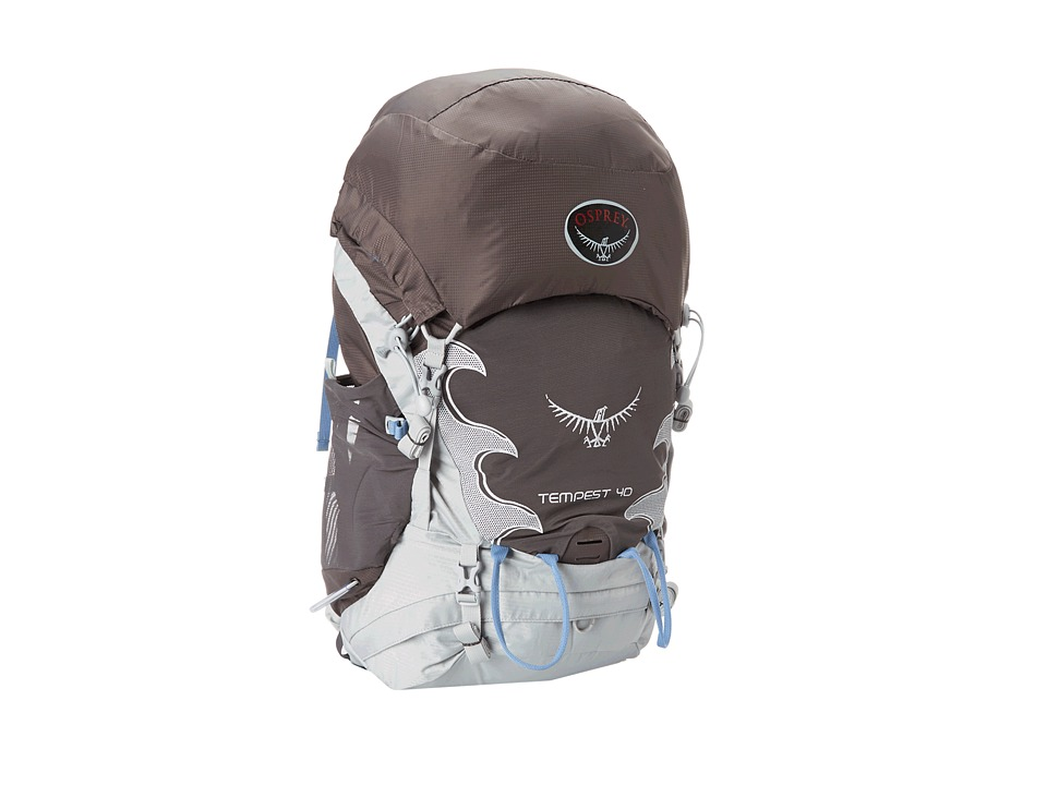 Osprey - Tempest 40 Pack (Stormcloud Grey) Day Pack Bags