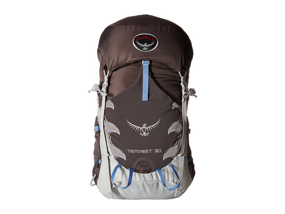 Osprey - Tempest 30 (Stormcloud Grey) Day Pack Bags