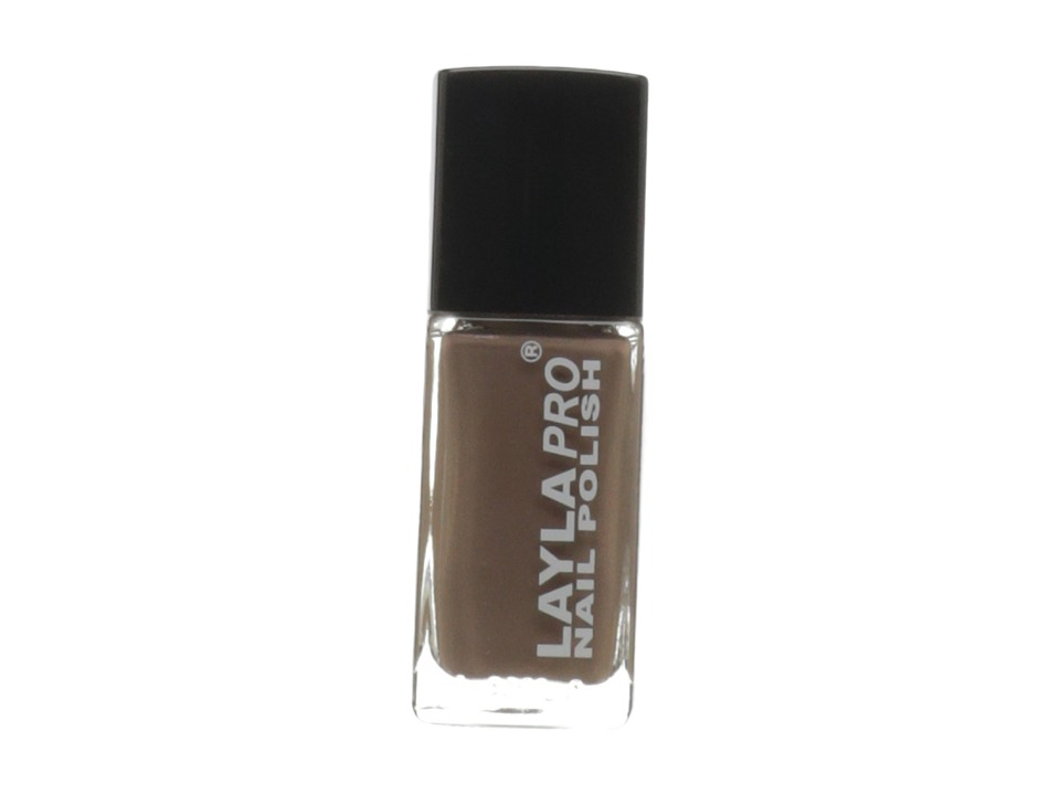Layla - Layla Pro Nail Polish (Brown Leather) Fragrance