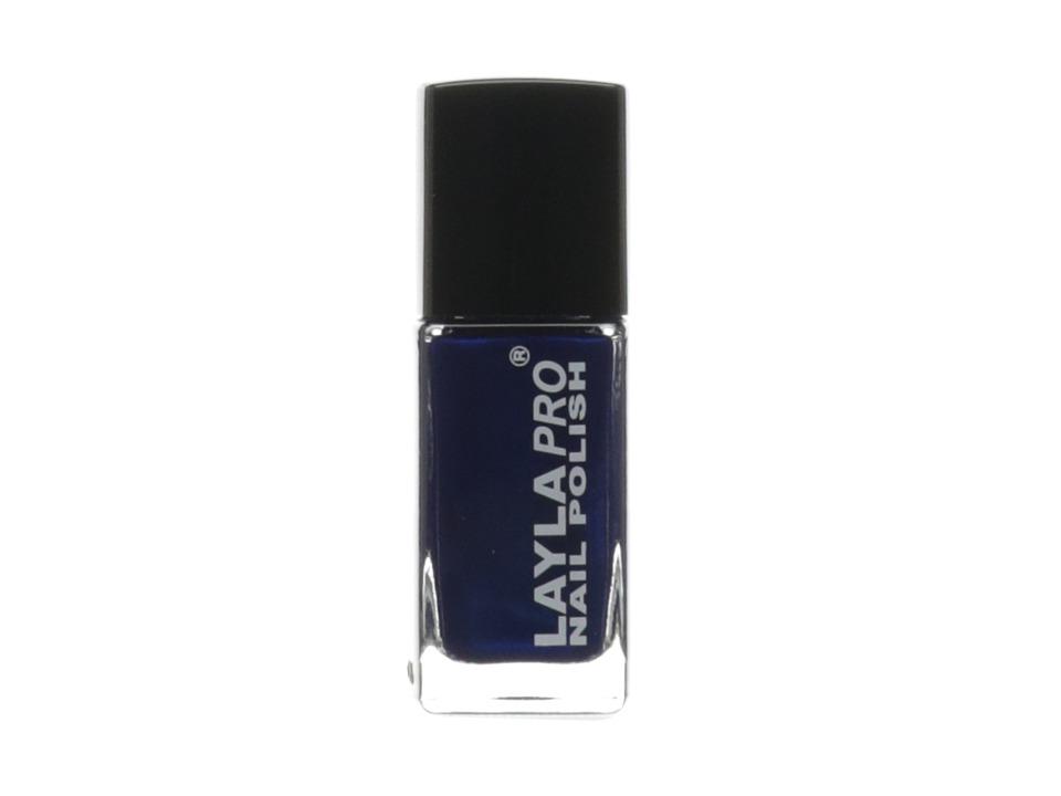 Layla - Layla Pro Nail Polish (Metallic Sky) Fragrance