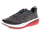 Hoka One One Rapa Nui 2 (Anthracite/Red/White) Men's Running Shoes