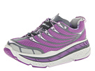 Hoka One One Stinson Tarmac (Dewberry/Orchid/Grey SP14) Women's Running Shoes