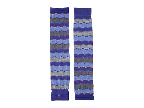 Smartwool - PhD Knit Arm Warmer (Liberty) Outdoor Sports Equipment
