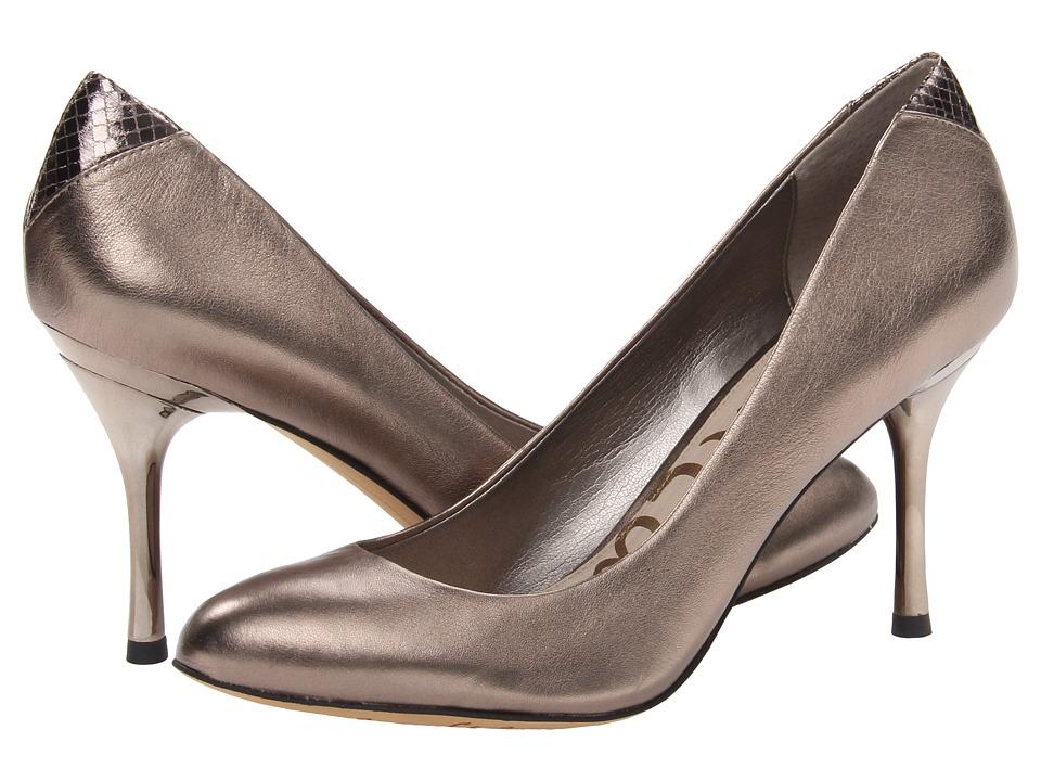 Sam Edelman - Camdyn (Zinc) High Heels