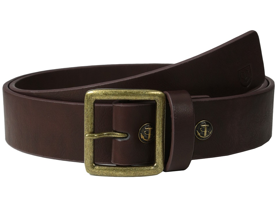 Brixton - Tannery Belt (Brown) Men