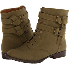Michael Antonio Mattson (Moss) Footwear