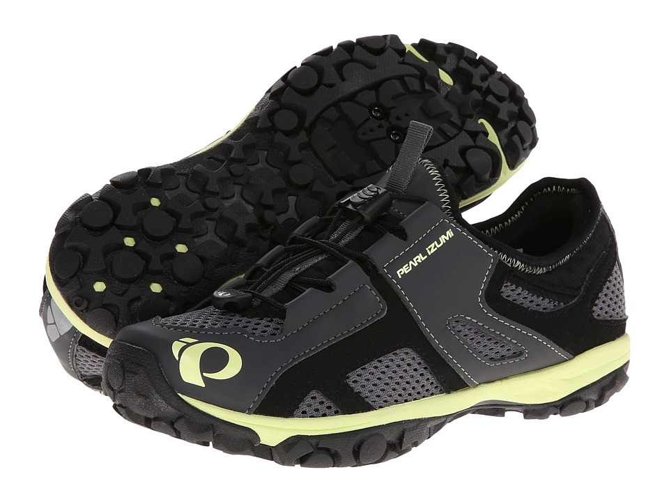 Pearl Izumi - W X-Alp Drift III (Shadow Grey/Black) Women