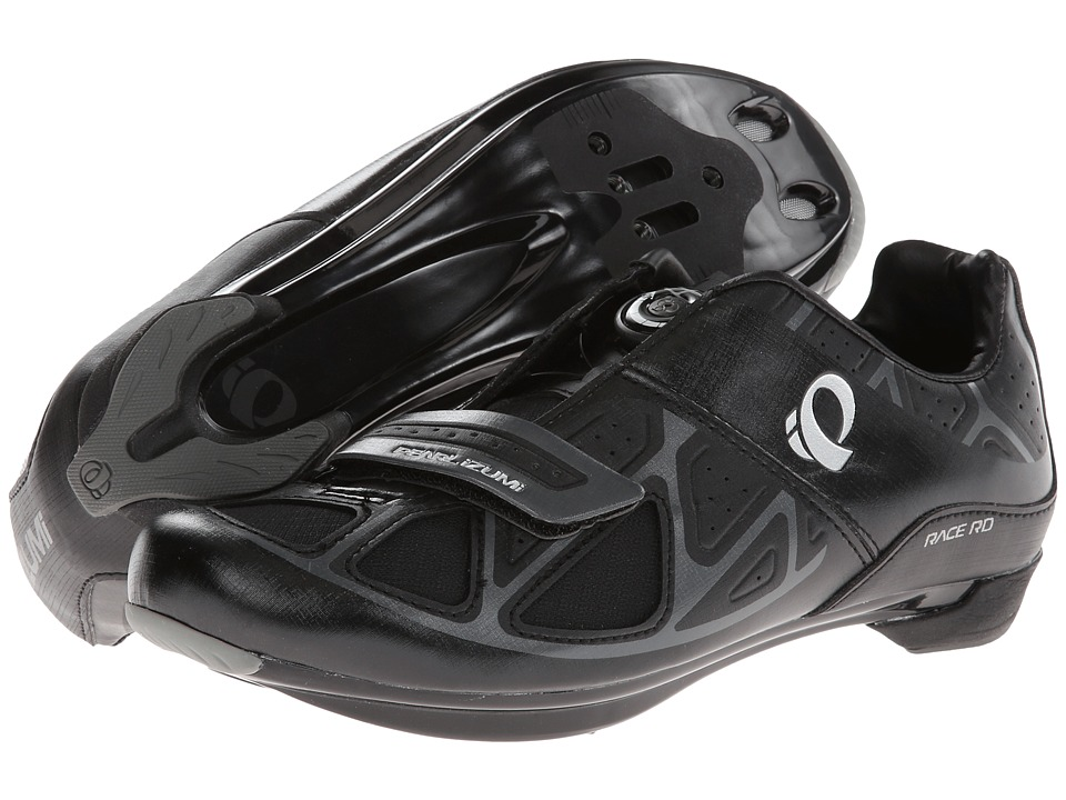 Pearl Izumi - W Race Rd III (Black/Black) Women's Cycling Shoes