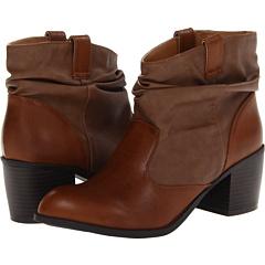 Michael Antonio Marlow (Cognac) Footwear