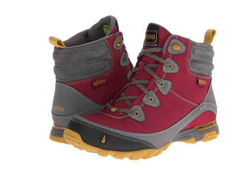 Ahnu - Sugarpine Boot (Anemone) Women's Hiking Boots
