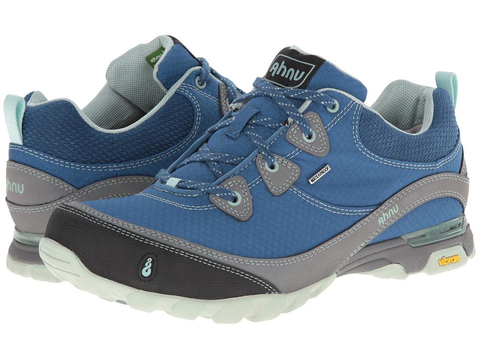 Ahnu - Sugarpine (Dark Blue) Women's Hiking Boots