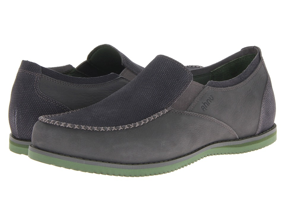 Ahnu - De Haro (Dark Gray) Men's Shoes