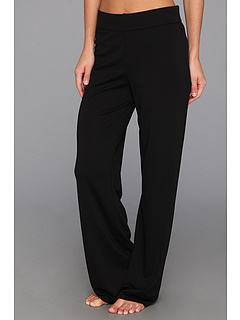 SALE! $49.99 - Save $48 on Natori Yama Lounge Pant (Black) Apparel - 48.99% OFF $98.00