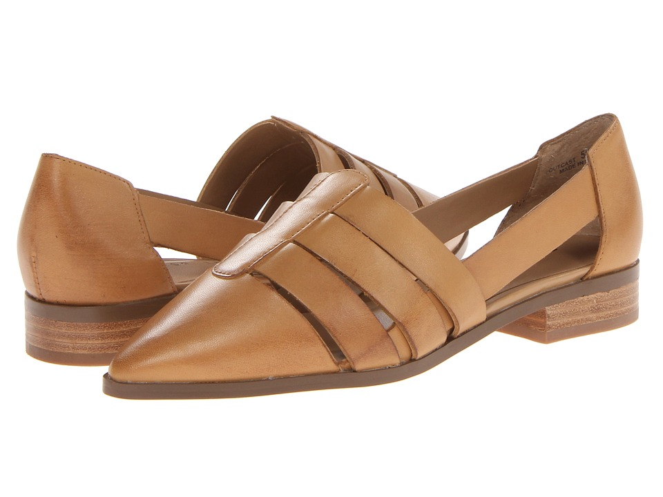 Chinese Laundry Outcast Soft Atan (Natural) Women