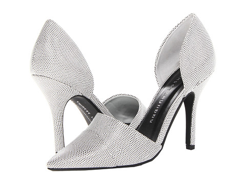 Chinese Laundry - Side Kick Speckle (Black/White) High Heels