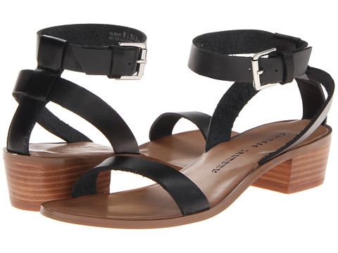 Chinese Laundry - Tahiti Vegetable (Black) Women's Sandals
