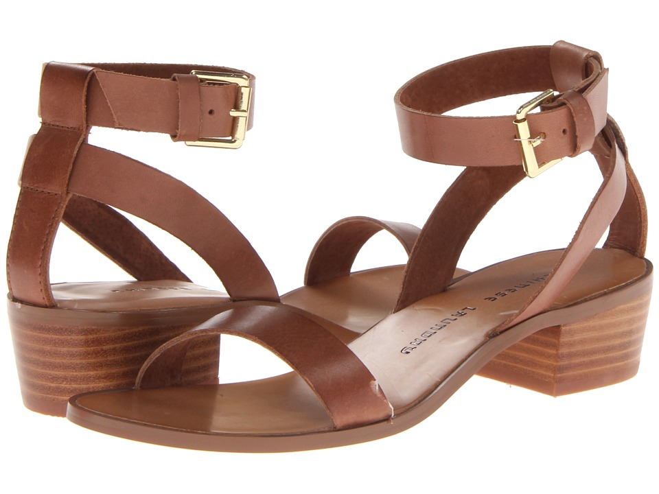 Chinese Laundry - Tahiti Vegetable (Cognac) Women's Sandals