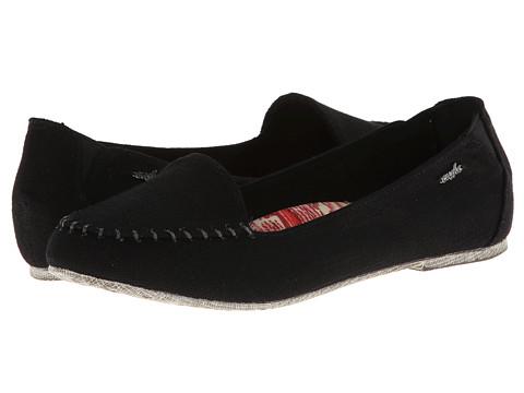 Cushe - Lamu (Black) Women's Shoes
