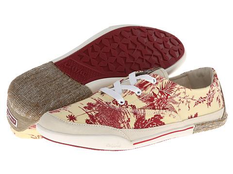 Women's Green Cushe Shucoon MJ Shoes 217368 - $60.80 : Women
