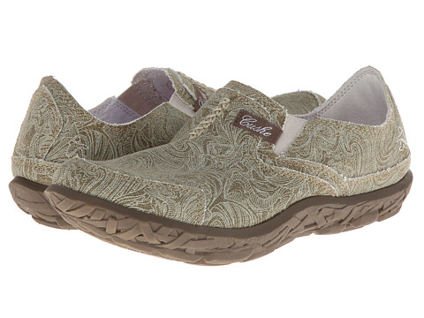 Cushe - Cushe W Slipper II (Sand Tropic) Women's Shoes