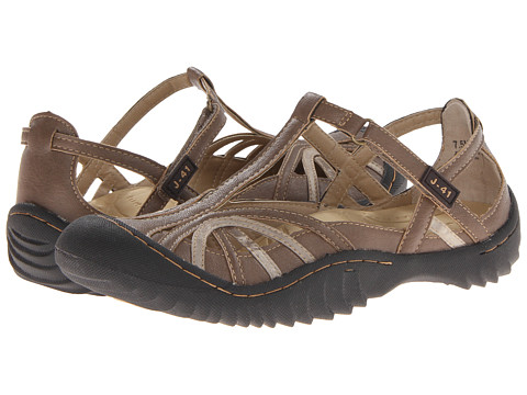 J-41 - Forest (Mocha) Women's Shoes