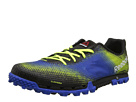 Reebok - All Terrain Sprint (Neon Yellow/Vital Blue/Black/White)