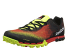 Reebok - All Terrain Sprint (Neon Yellow/China Red/Black/White)