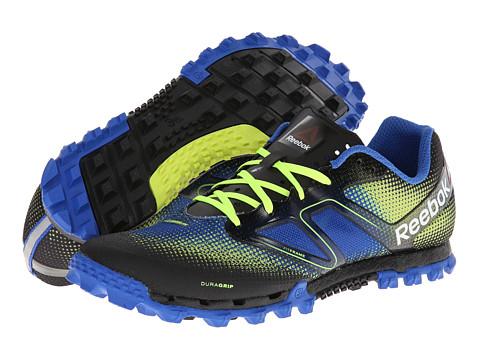 UPC 887778270633 product image for Reebok Men's All Terrain Super Running  Shoe,Neon Yellow/