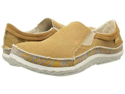 Cushe - Dawn Patrol Slipper (Mustard) Men