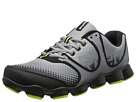 Reebok ATV19 Sonic Rush (Tin Grey/Foggy Grey/Black/Neon Yellow) Men's Running Shoes