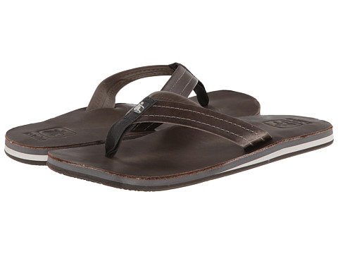 Cushe - Cushe Fresh M (Grey) Men's Sandals