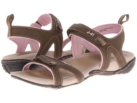 J-41 - Sasha (Taupe) Women's Shoes