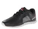 Reebok Z Fury (Black/Steel/China Red/White) Men's Running Shoes