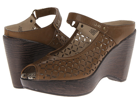 J-41 - Angelina (Saddle) Women's Shoes